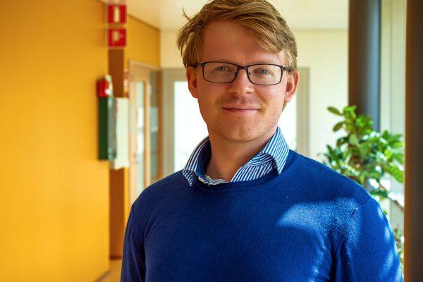 Jussi Seppälä Suomen Raamattuopisto