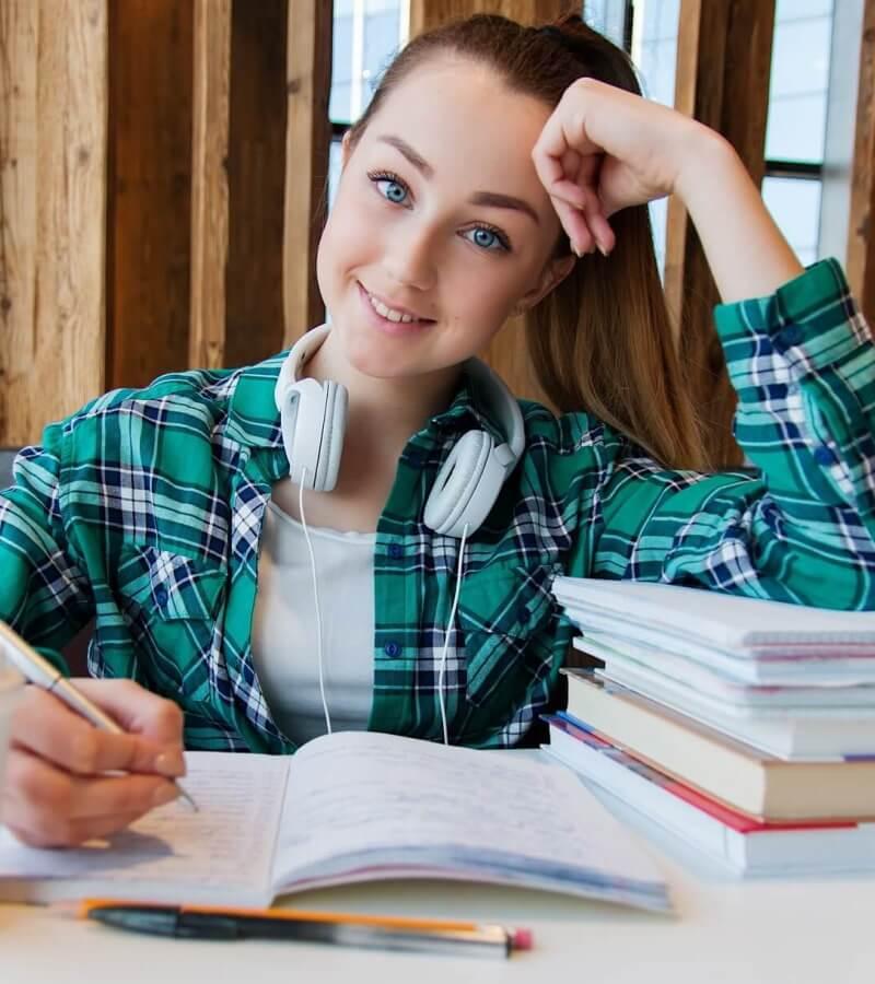 Polku korkeakouluopintoihin